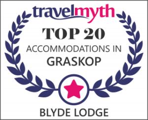 Graskop hotels